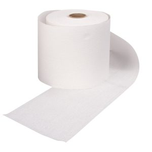 Right Choice ™ White Hardwound Roll Towel 800'