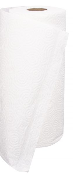 Right Choice ™ 2-Ply Kitchen Roll Towels
